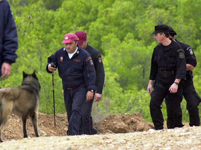 Αίγιο: Βρέθηκε πτώμα νεαρού άνδρα σε προχωρημένη αποσύνθεση | Newsit.gr