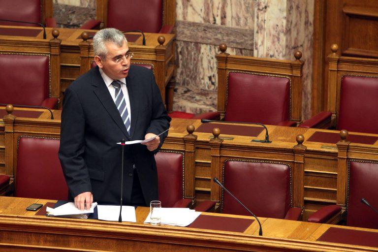 «»Λιποτάκτες» όσοι έβγαλαν λεφτά στο εξωτερικό» | Newsit.gr