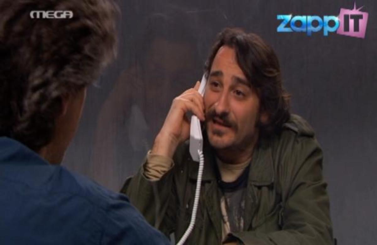 Το νέο επεισόδιο της σειράς »Με λένε Βαγγέλη»! | Newsit.gr