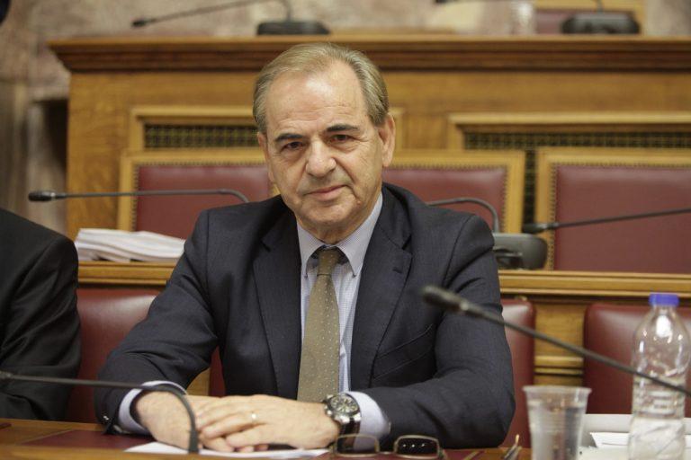 «Πυρά» του προέδρου της Επιτροπής Κεφαλαιαγοράς κατά Τόμσεν: Το άκρoν άωτον της ανευθυνότητας!   Newsit.gr