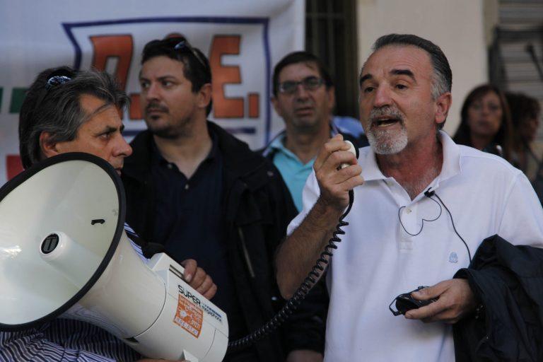 Συνδικαλιστής Γ. Χαρίσης: «Ναι ο γιος μου είναι ο καταζητούμενος για συμμετοχή στους «Πυρήνες» | Newsit.gr