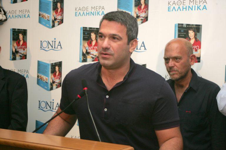 Ο Σπύρος Χαριτάτος επιστρέφει στον ΑΝΤ1; | Newsit.gr