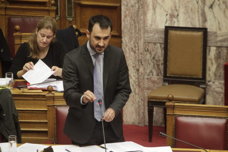 Αποσύρθηκε για να ξανακατατεθεί τροπολογία του Υπ. Οικονομίας | Newsit.gr