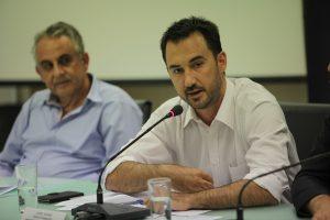 Νέα κυβέρνηση – Αλέξης Χαρίτσης: Ο Μεσσήνιος ηλεκτρολόγος – μηχανικός… υφυπουργός Οικονομίας