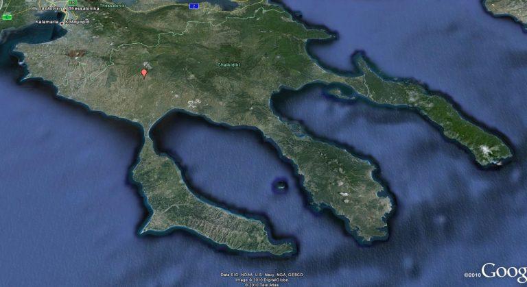 Σεισμός 4,6 Ρίχτερ συγκλόνισε τη Χαλκιδική | Newsit.gr