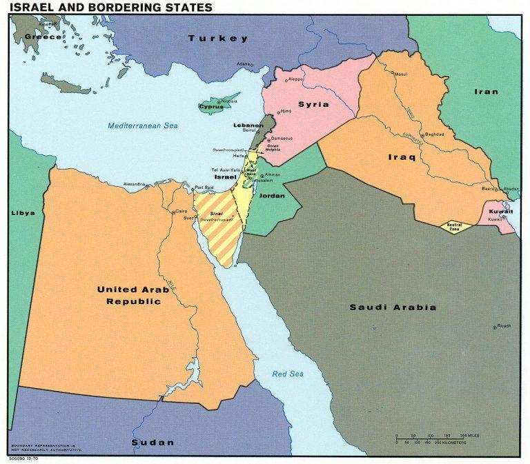Κατασκοπευτικό δορυφόρο έστειλε το Ισραήλ στο Ιράν | Newsit.gr