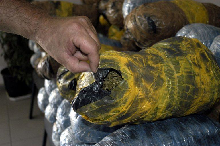 Ι.Χ απ'την… Περσία, πιάστηκε στη Θεσπρωτία! | Newsit.gr