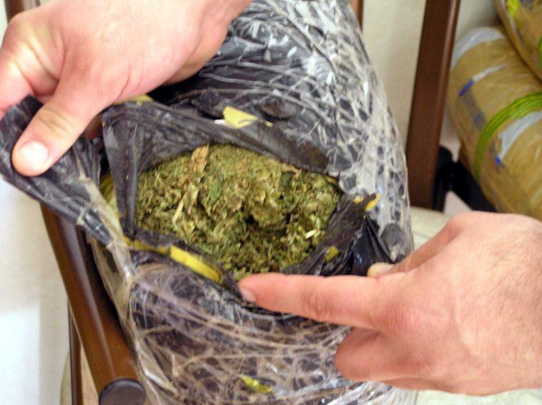 Σύλληψη 39χρονου για ναρκωτικά στις Σέρρες | Newsit.gr