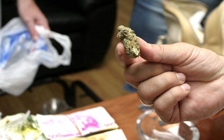 Λακωνία: Τηλεφώνημα-παγίδα σε Ιρακινό έμπορο ναρκωτικών! | Newsit.gr