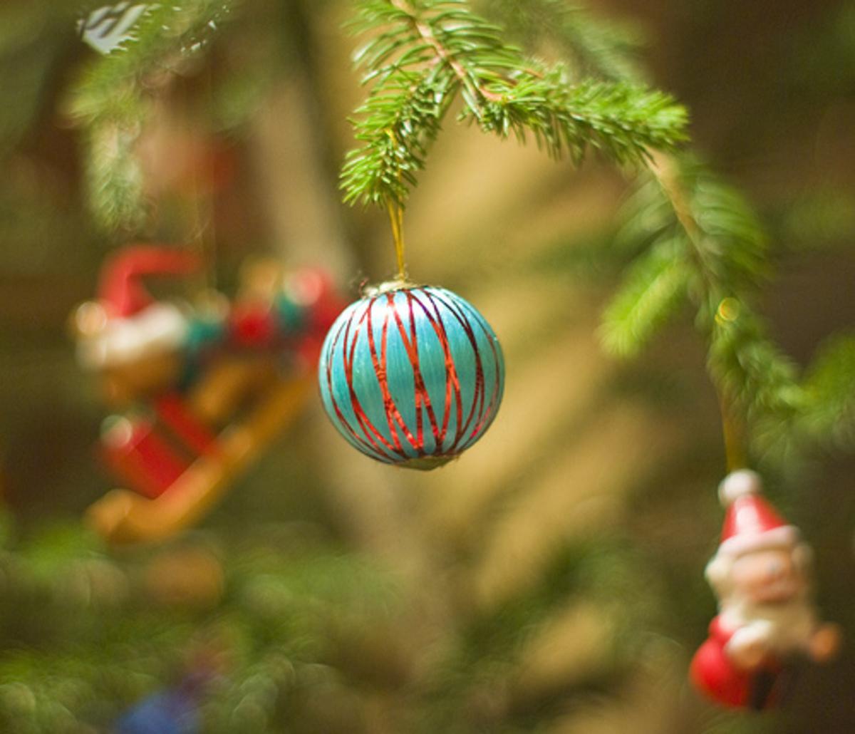 Πάτρα: Εν όψει των Χριστουγέννων στόλισε… χασισόδεντρο! | Newsit.gr