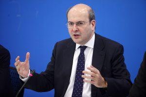 Χατζηδάκης: Πληρώνουμε τη δημαγωγία, τον λαϊκισμό και τις τζάμπα μαγκιές της κυβέρνησης