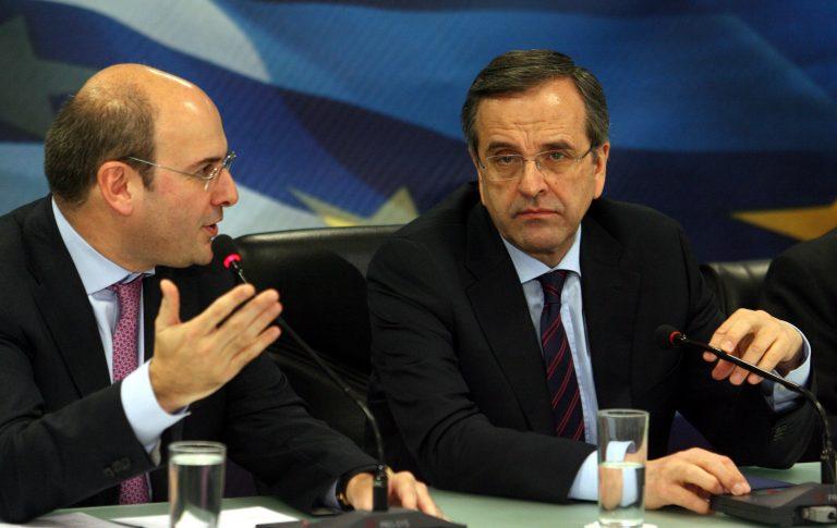 Όλες οι επόμενες ενέργειες του υπουργείου Ανάπτυξης για το πρώτο τρίμηνο   Newsit.gr