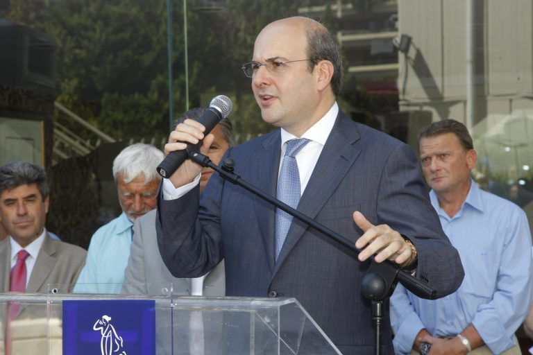 Κ. Χατζηδάκης: «Έρχονται 7 εβδομάδες που θα κρίνουν το μέλλον του τόπου» | Newsit.gr