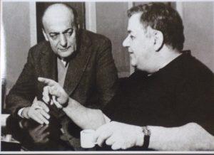 Ο φάκελος του Μάνου Χατζιδάκι! Τον παρακολουθούσαν μέχρι το 1980