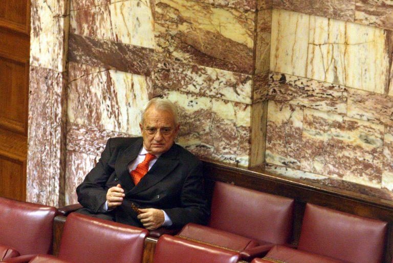 Ούτε ο Χατζηγάκης θα είναι υποψήφιος – «Δεν επιστρέφω στη ΝΔ αν δε φύγει ο Σαμαράς»   Newsit.gr