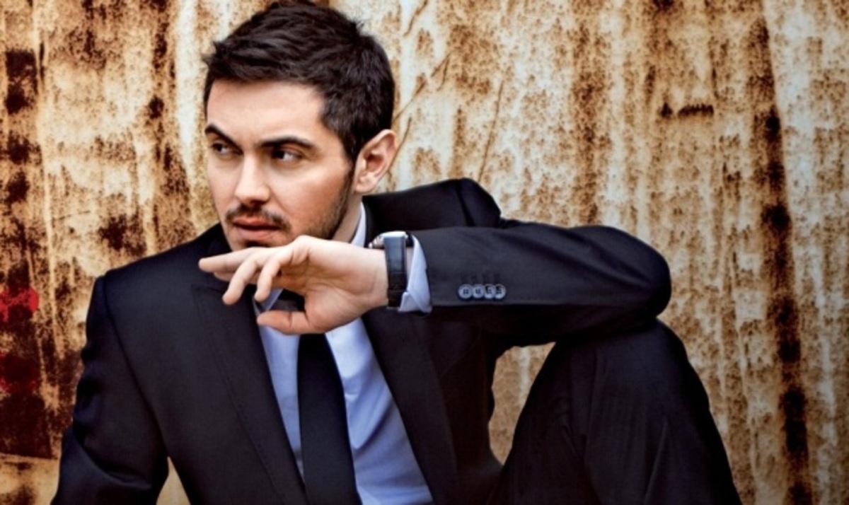 Μ. Χατζηγιάννης: Απαντά στις φήμες που τον θέλουν να παντρεύεται την Ζέτα μέσα στο 2012 | Newsit.gr