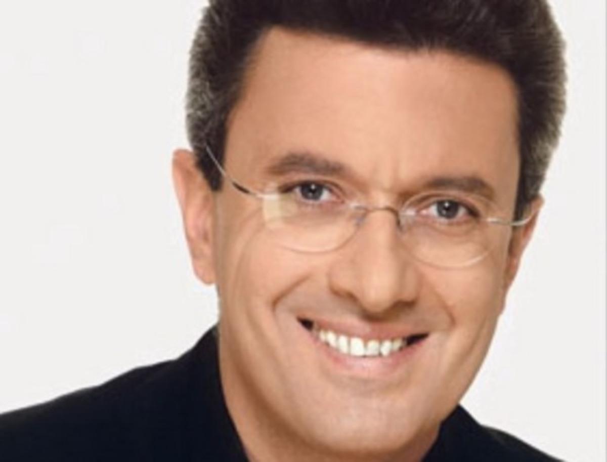 Η νέα τηλεοπτική στέγη του Νίκου Χατζηνικολάου | Newsit.gr