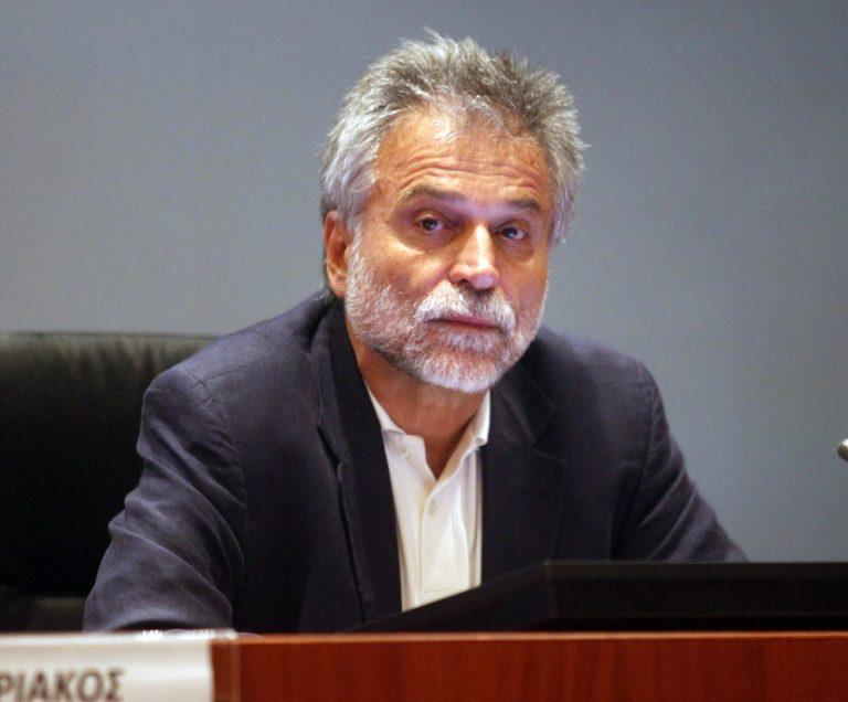 Παραιτήθηκε ο Χατζησωκράτης από υπεύθυνος Οικονομικής Πολιτικής στη ΔΗΜΑΡ | Newsit.gr