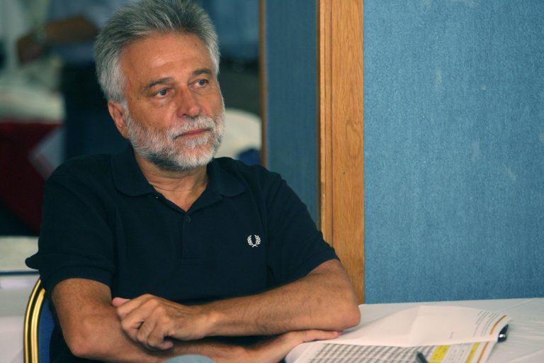 «Δεν θα γίνει ανασχηματισμός» λέει ο Χατζησωκράτης | Newsit.gr