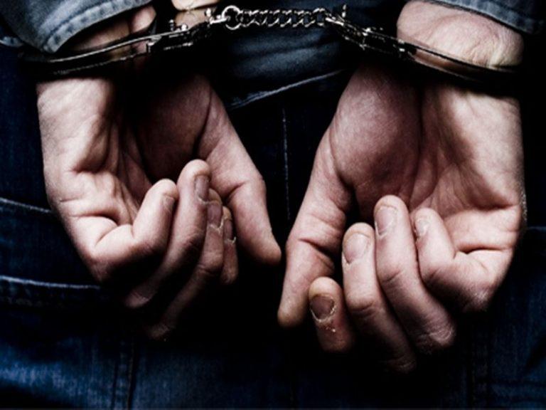 Ηράκλειο: Χειροπέδες σε καταζητούμενο της Interpol   Newsit.gr