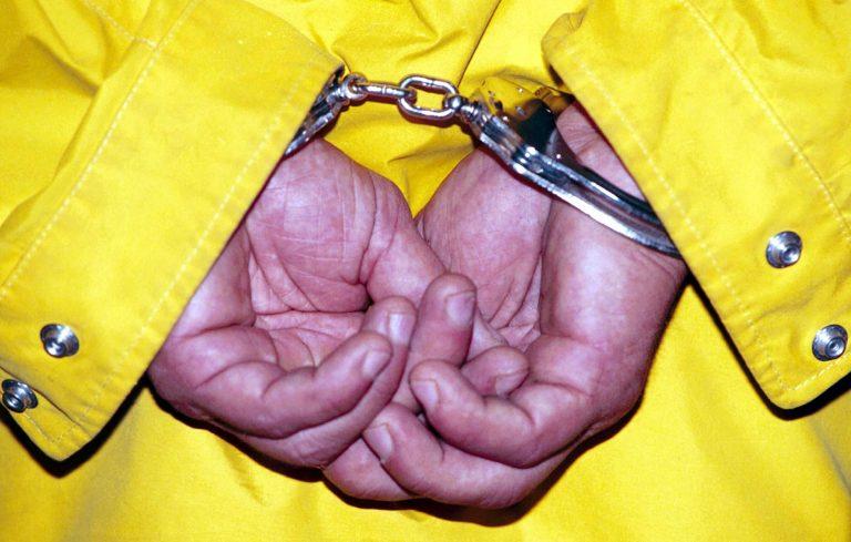 Μόλις αποφυλακίστηκε συνελήφθη για νέα ληστεία | Newsit.gr