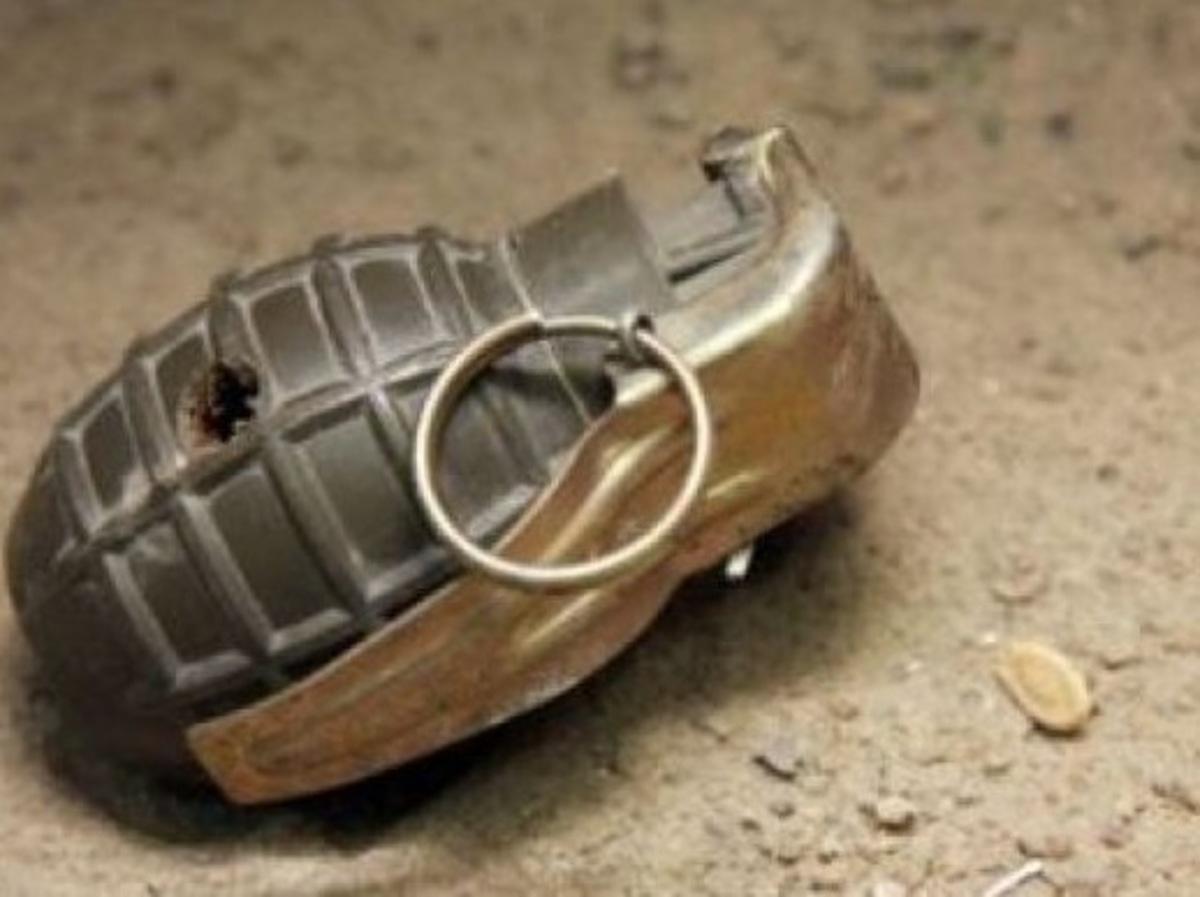 Θεσσαλονίκη: Έριξαν.. χειροβομβίδα σε σπίτι!   Newsit.gr