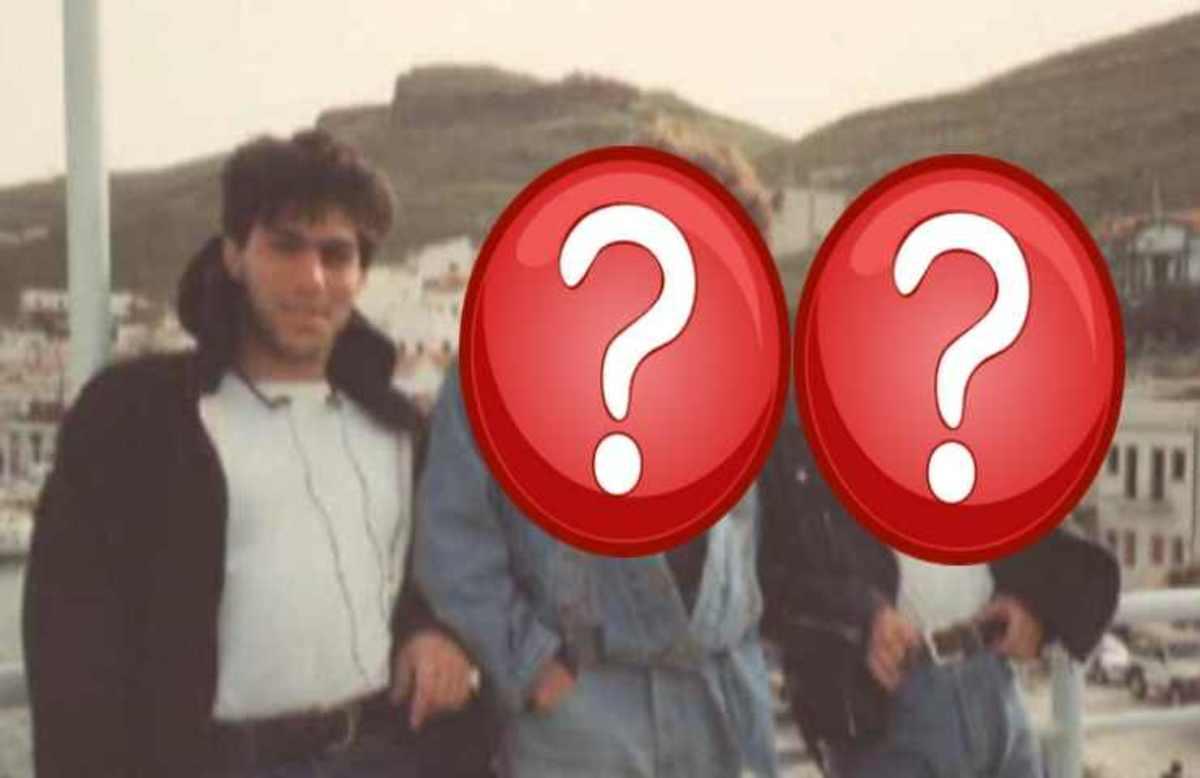 Πώς ήταν το 1989 ο Αιμίλιος Χειλάκης και ο Νίκος Ορφανός; | Newsit.gr