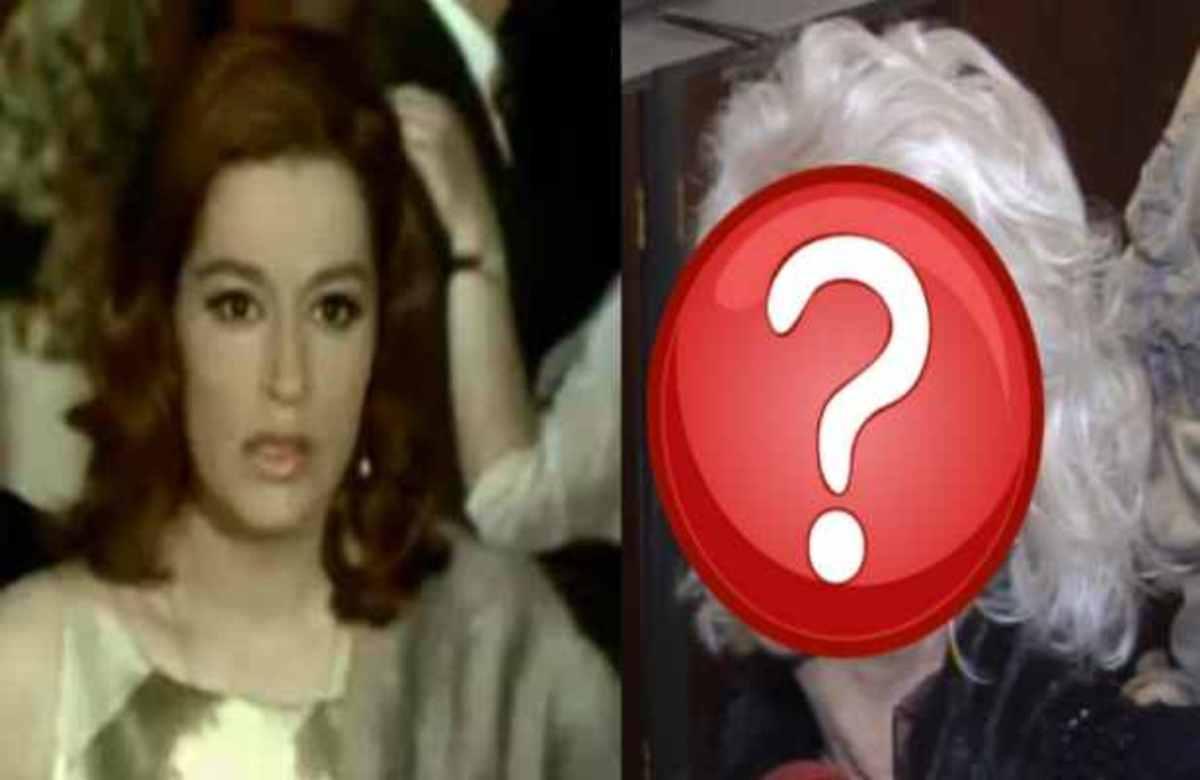ΔΕΙΤΕ πως είναι σήμερα η Κατερίνα Χέλμη – Αγνώριστη η ηθοποιός   Newsit.gr