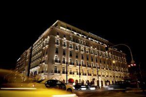 Οριακά θετική η χρονιά του 2016 για τα Ξενοδοχεία της Αθήνας