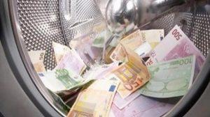 Υπερδιπλασιάστηκε τα τελευταία χρόνια το «ξέπλυμα» χρήματος