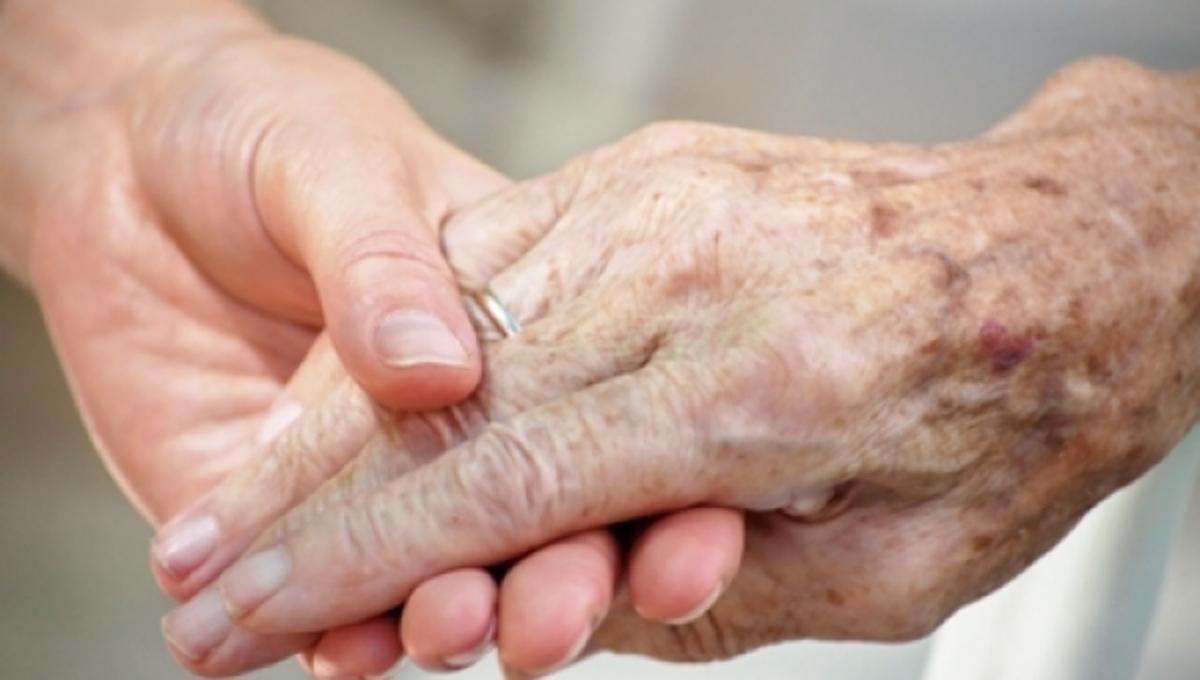 Γιατί τα χέρια είναι ο καθρέπτης της ηλικίας μας;   Newsit.gr