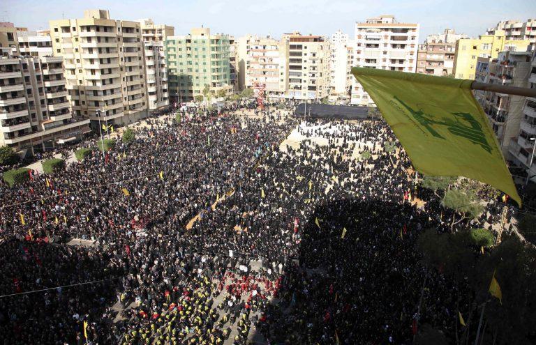 Η Χεζμπολάχ απειλεί ανοιχτά το Ισραήλ | Newsit.gr