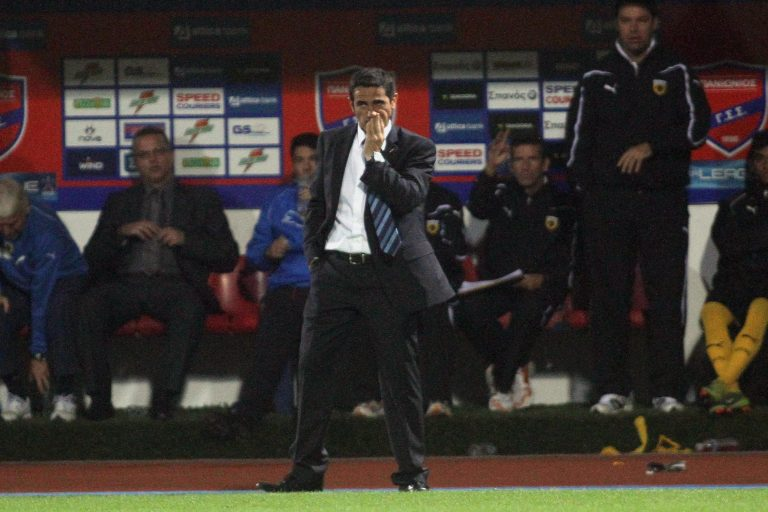 Με 17 παίκτες η ΑΕΚ κόντρα στην Άντερλεχτ | Newsit.gr