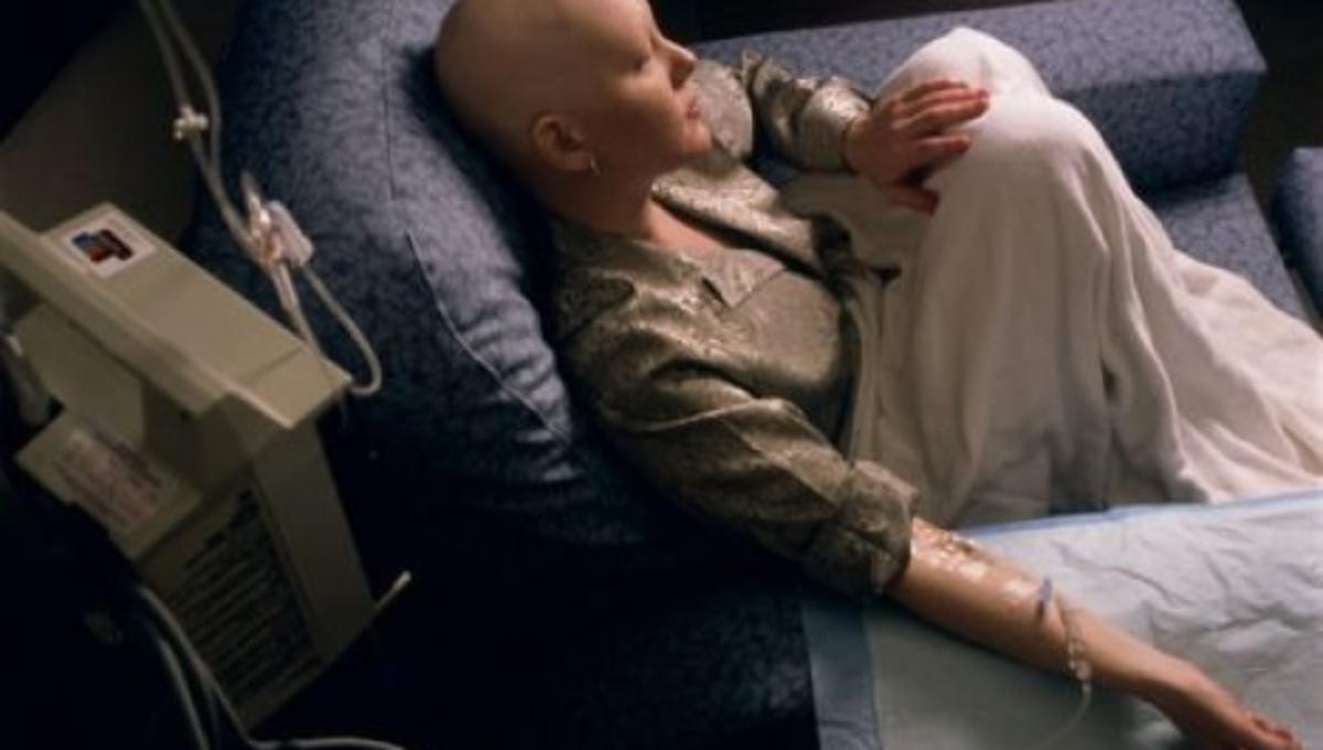 Οι παρενέργειες της χημειοθεραπείας μπορούν να ξεπεραστούν | Newsit.gr