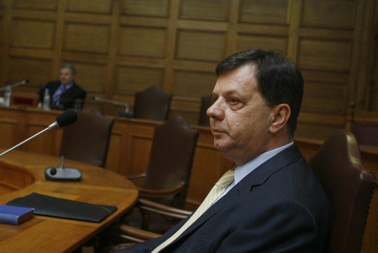 Ο πρώην υφυπουργός Εσωτερικών στη δίκη των «Πυρήνων της Φωτιάς» | Newsit.gr