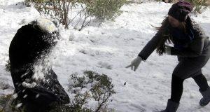 Η… άνοιξη φεύγει, έρχονται τα χιόνια! – Πότε θα αλλάξει το σκηνικό του καιρού