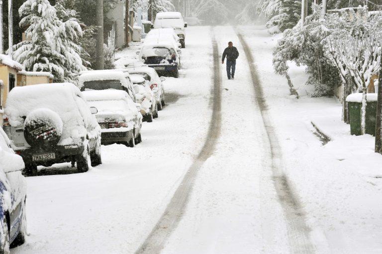 Επιδείνωση του καιρού και χιόνια | Newsit.gr