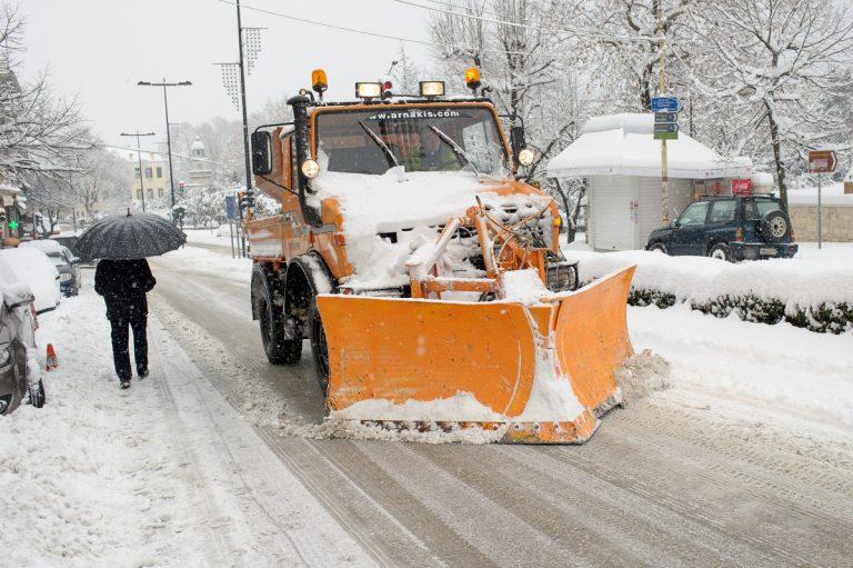 Καιρός: Ο χιονιάς φεύγει, τα προβλήματα… παραμένουν | Newsit.gr
