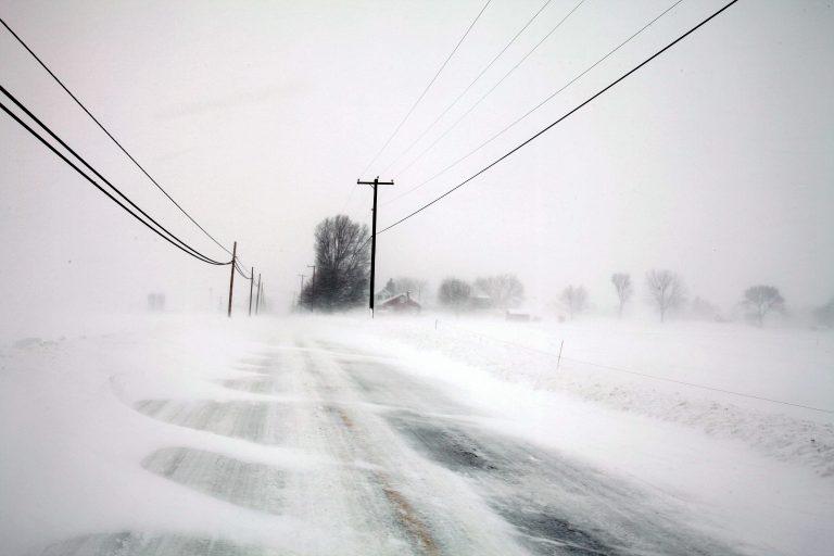 Ο χιονιάς «γονάτισε» τον Καναδά – Χιλιάδες νοικοκυριά χωρίς ρεύμα   Newsit.gr