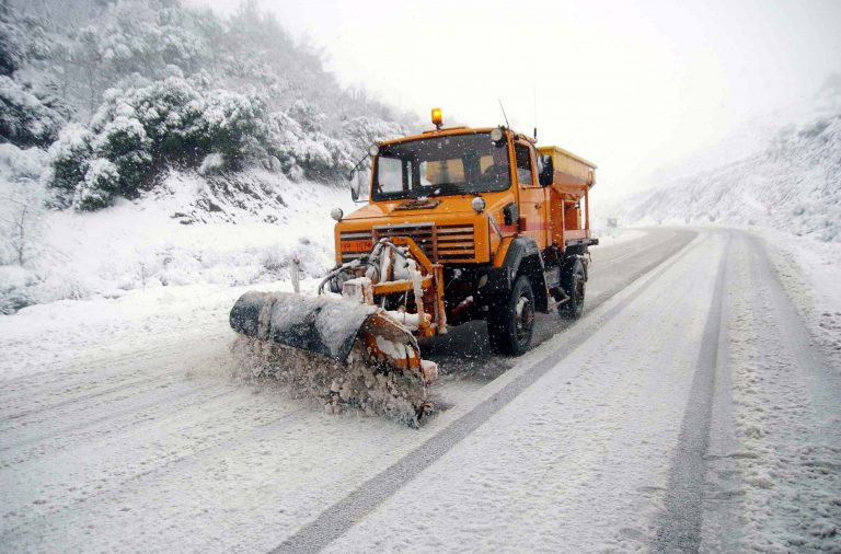 Λαμία: Αποκλείστηκαν δεκάδες χωριά | Newsit.gr