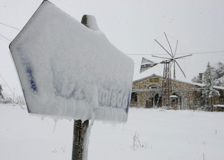 Είναι το κρύο… τσουχτερό! Προσοχή στον παγετό | Newsit.gr