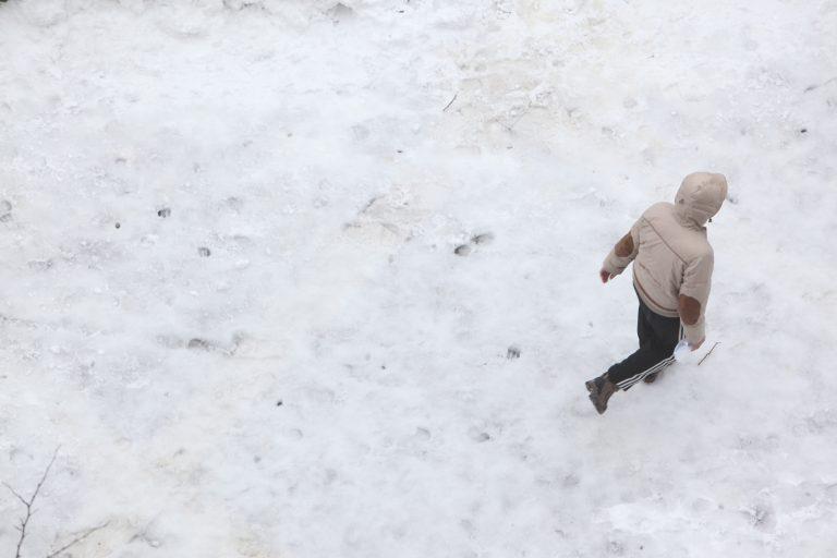 Με αλυσίδες η πρόσβαση στα χιονοδρομικά Κεντρικής και Δυτικής Μακεδονίας | Newsit.gr
