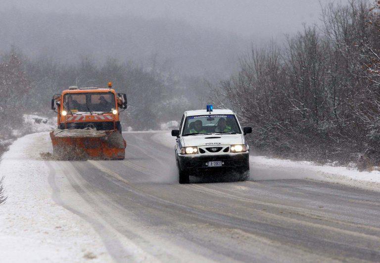 Χαλάει ο καιρός – Έρχονται χιόνια και καταιγίδες | Newsit.gr