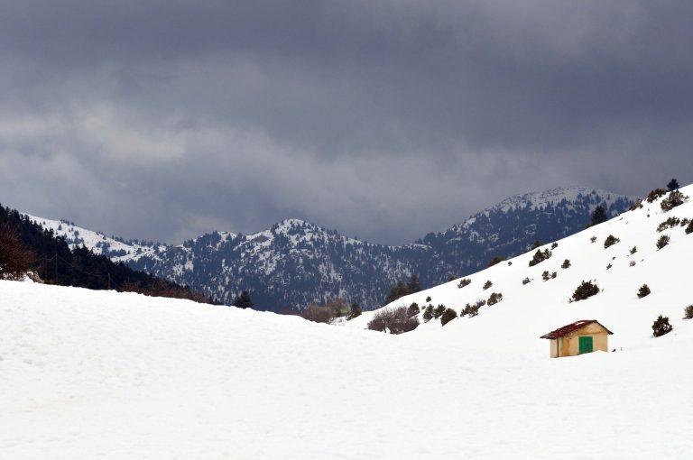 Παραχωρείται το χιονοδρομικό κέντρο του Καϊμάκτσαλάν σε ιδιώτη; | Newsit.gr