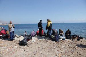 Θα φτιάξουν νέο χώρο για τους μετανάστες της Χίου στην παλιά χωματερή της πόλης