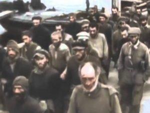 Η Μάχη της Μόσχας: Το μεγάλο λάθος του Χίτλερ! Συγκλονιστικά έγχρωμα πλάνα [vid]