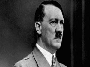 Αποκάλυψη: Γιατί ο Χίτλερ δεν χρησιμοποίησε ποτέ το χημικό σαρίν στο Β' Παγκόσμιο Πόλεμο [pic]