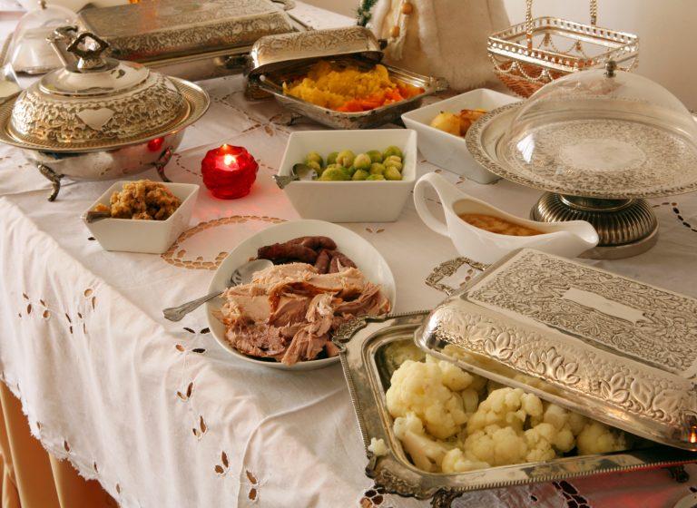 Συνταγές για το Χριστουγεννιάτικο μπουφέ! | Newsit.gr