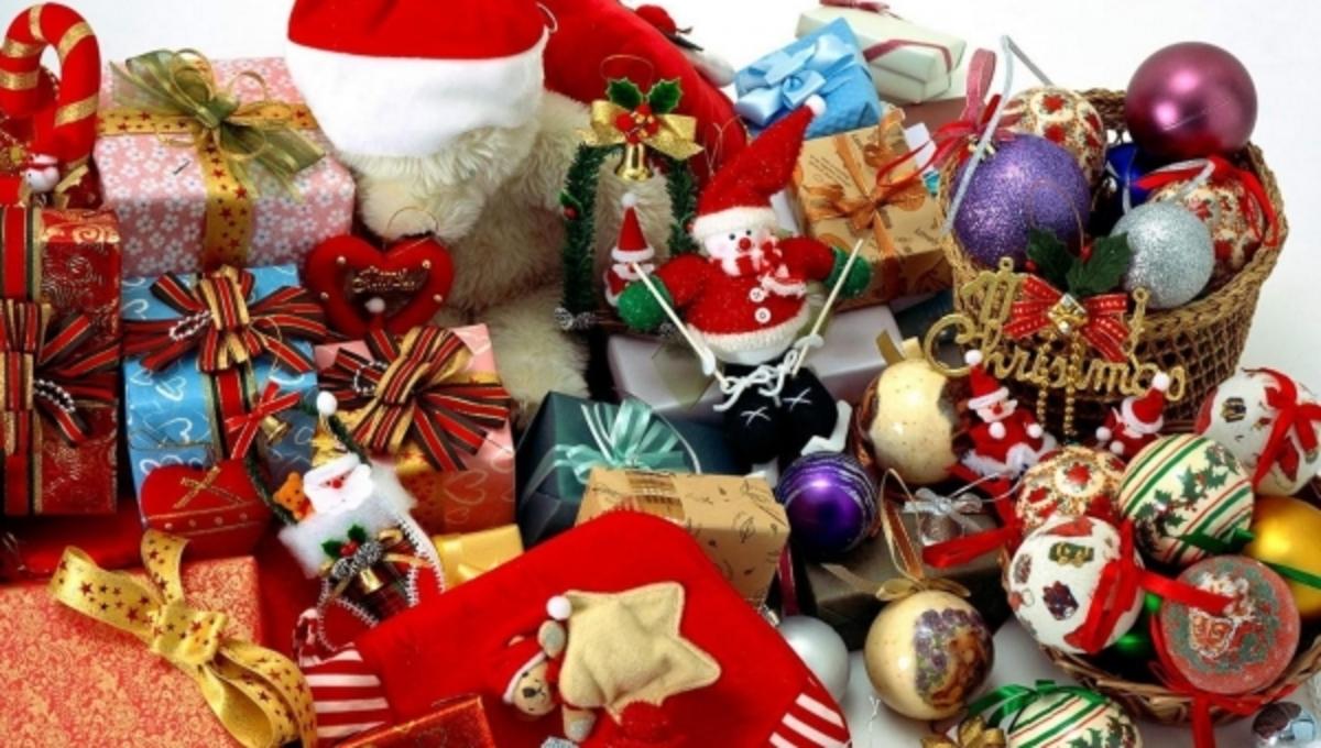 Γονείς ΠΡΟΣΟΧΗ πολλά χριστουγεννιάτικα παιχνίδια περιέχουν μόλυβδο | Newsit.gr