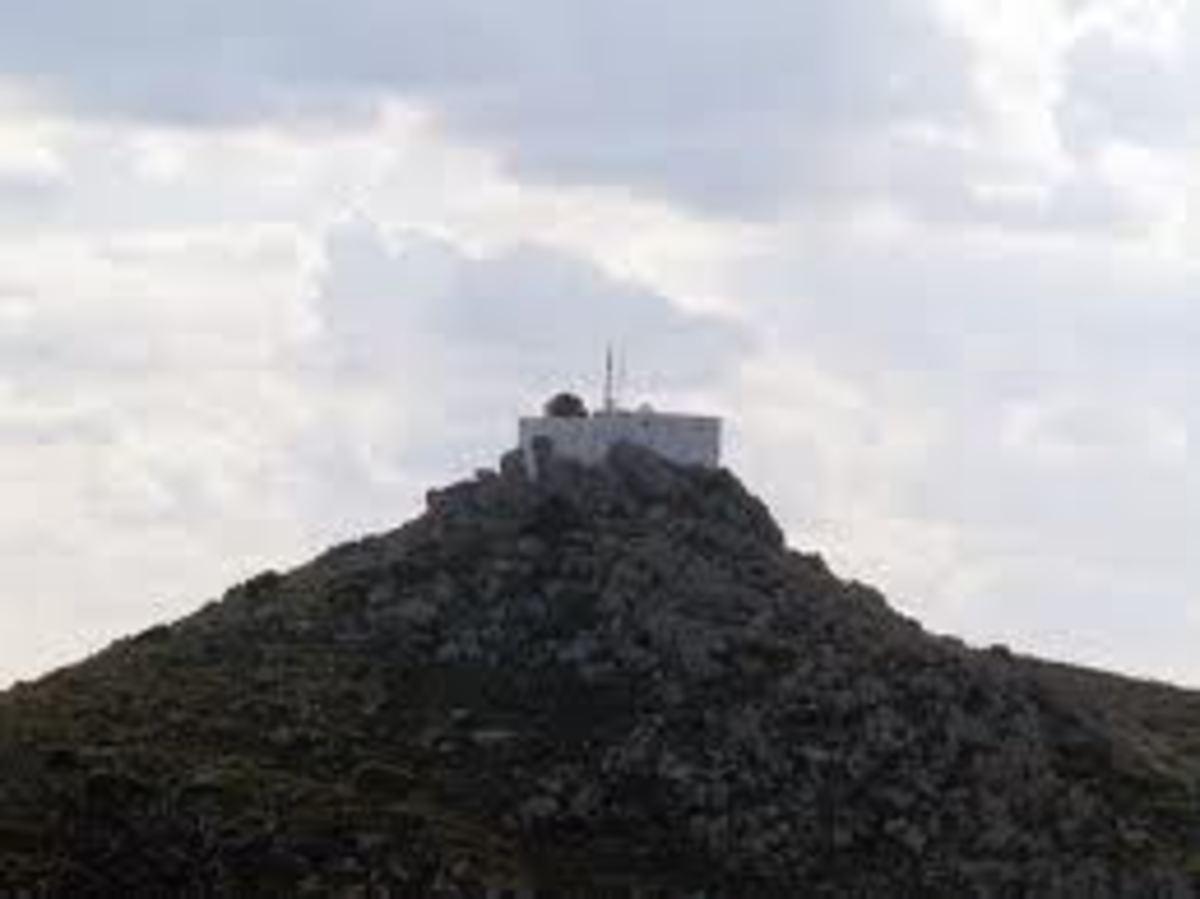 Κρήτη: Πρωτοφανές! Έβαλαν εκρηκτικά και ανατίναξαν ξωκκλήσι! | Newsit.gr